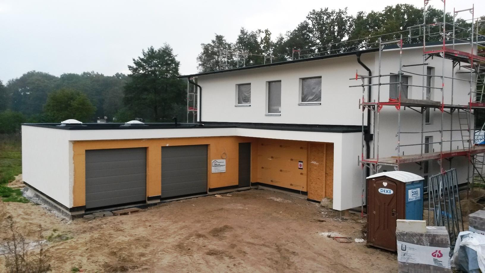 Einfamilienhaus vechta hagen for Fachwerk vechta