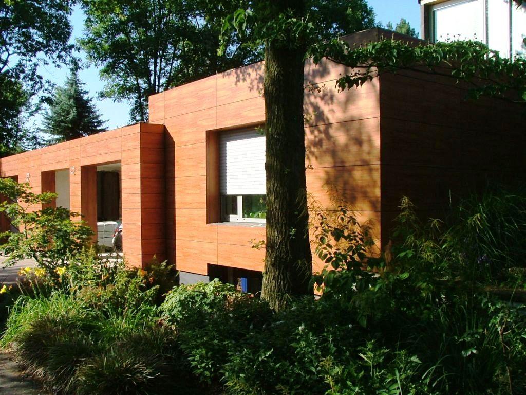 Fassadensanierung einfamilienhaus for Fachwerk vechta