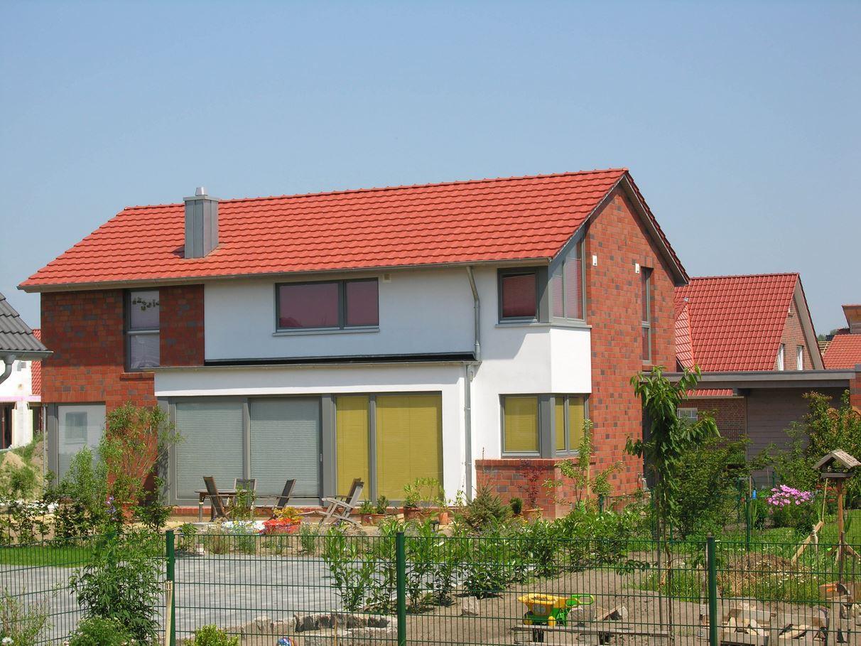 Einfamilienhaus bremen - Architekt bremen einfamilienhaus ...