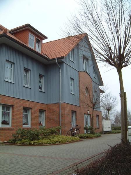 Mehrfamilienhaus vechta for Fachwerk vechta